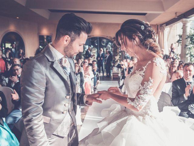 Il matrimonio di Jacopo e Selene a Firenze, Firenze 34
