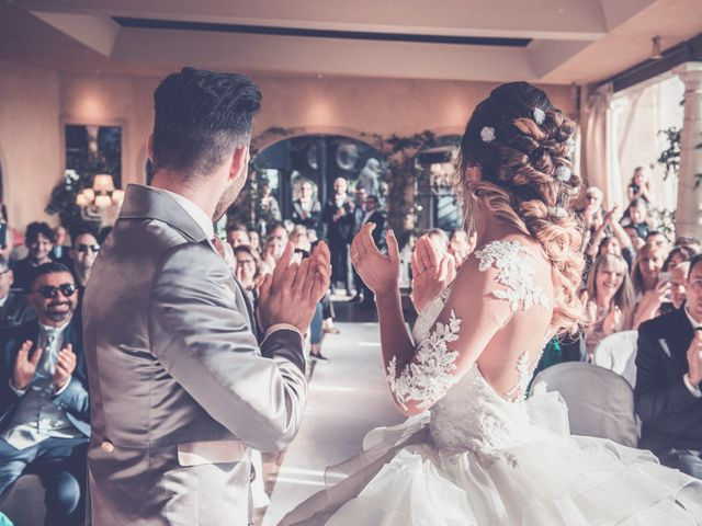 Il matrimonio di Jacopo e Selene a Firenze, Firenze 35