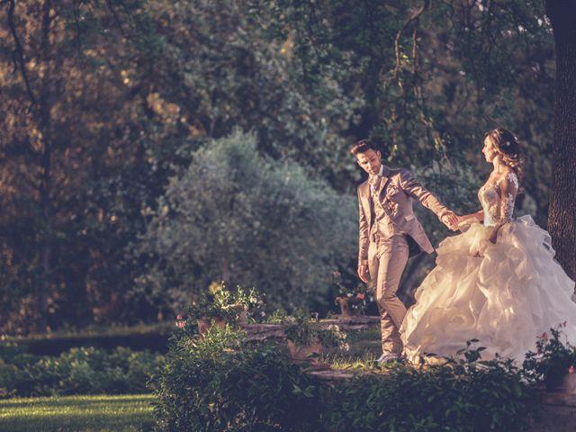Il matrimonio di Jacopo e Selene a Firenze, Firenze 45