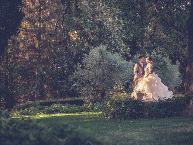 Il matrimonio di Jacopo e Selene a Firenze, Firenze 46