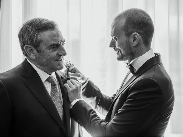 Il matrimonio di Mariano e Deborah a Palermo, Palermo 12