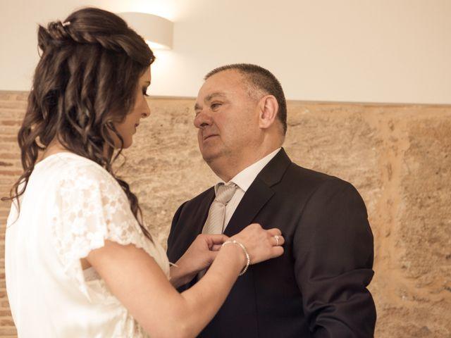 Il matrimonio di Mariano e Deborah a Palermo, Palermo 20