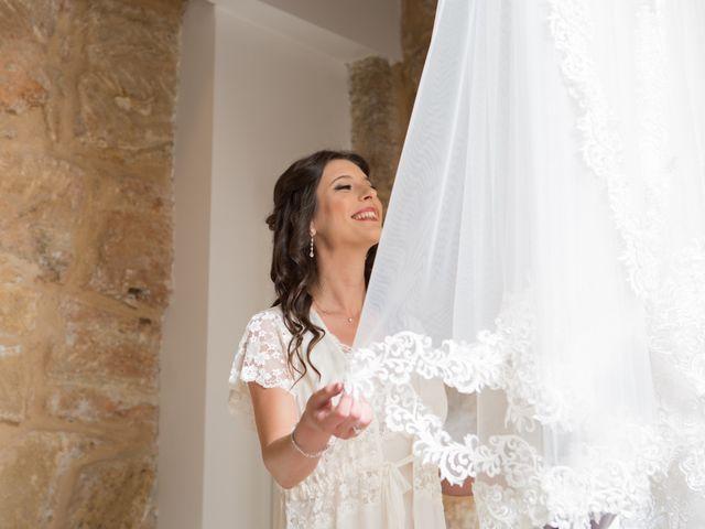 Il matrimonio di Mariano e Deborah a Palermo, Palermo 24