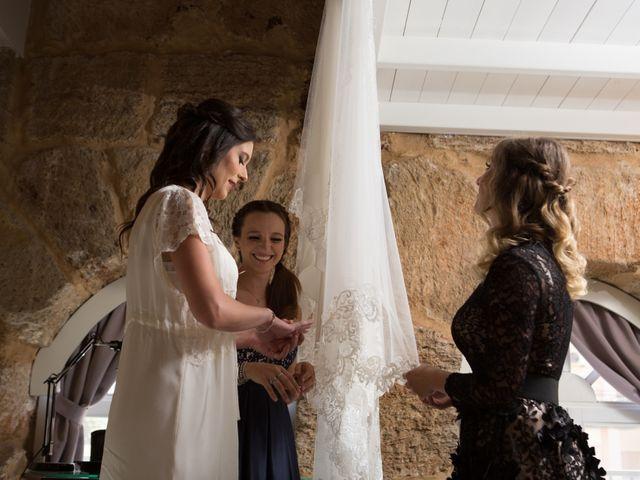 Il matrimonio di Mariano e Deborah a Palermo, Palermo 25
