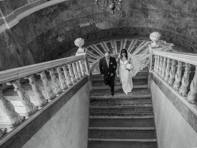 Il matrimonio di Mariano e Deborah a Palermo, Palermo 31