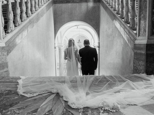 Il matrimonio di Mariano e Deborah a Palermo, Palermo 32