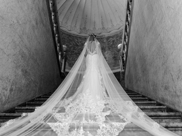 Il matrimonio di Mariano e Deborah a Palermo, Palermo 33
