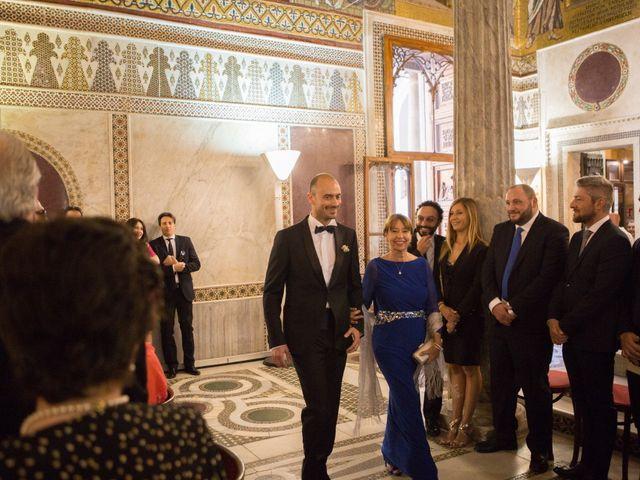 Il matrimonio di Mariano e Deborah a Palermo, Palermo 36