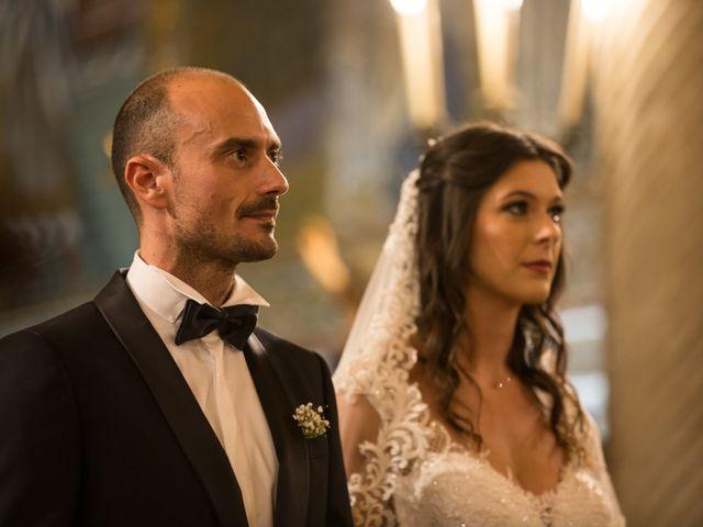 Il matrimonio di Mariano e Deborah a Palermo, Palermo 41