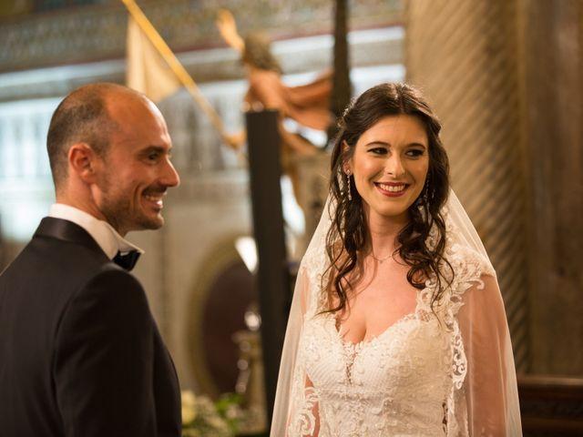 Il matrimonio di Mariano e Deborah a Palermo, Palermo 42