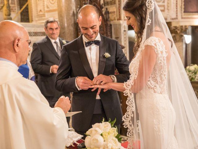 Il matrimonio di Mariano e Deborah a Palermo, Palermo 44