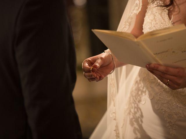 Il matrimonio di Mariano e Deborah a Palermo, Palermo 45