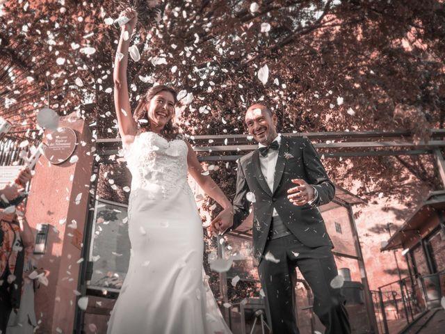 Il matrimonio di Mariano e Deborah a Palermo, Palermo 51