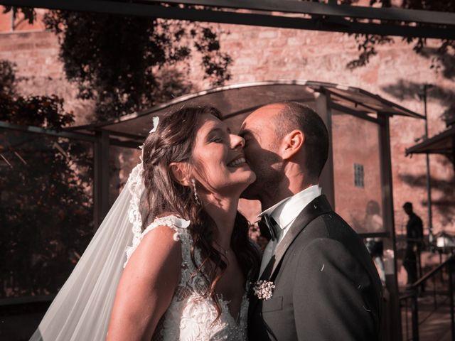 Il matrimonio di Mariano e Deborah a Palermo, Palermo 52