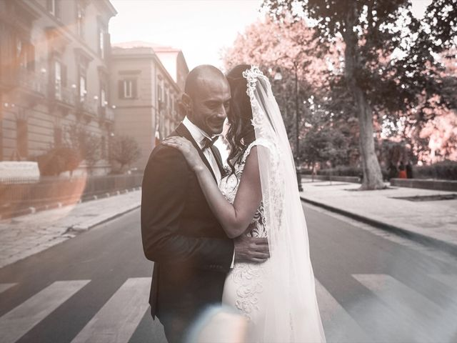 Il matrimonio di Mariano e Deborah a Palermo, Palermo 56