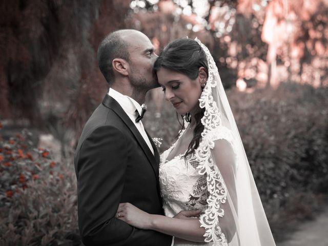 Il matrimonio di Mariano e Deborah a Palermo, Palermo 57