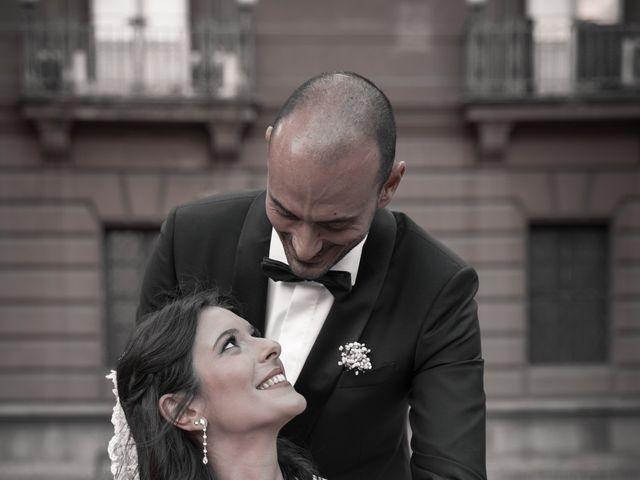 Il matrimonio di Mariano e Deborah a Palermo, Palermo 58