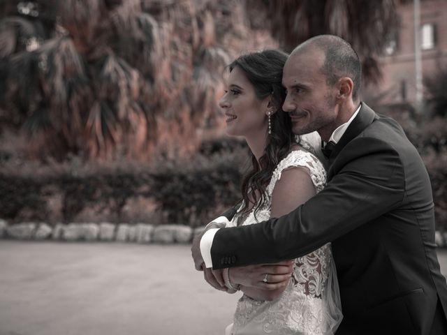 Il matrimonio di Mariano e Deborah a Palermo, Palermo 60