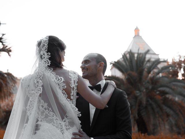 Il matrimonio di Mariano e Deborah a Palermo, Palermo 61