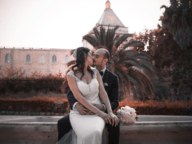 Il matrimonio di Mariano e Deborah a Palermo, Palermo 62
