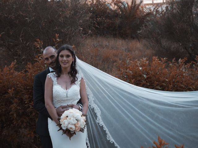 Il matrimonio di Mariano e Deborah a Palermo, Palermo 63