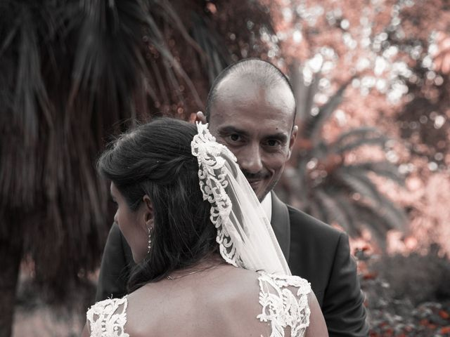 Il matrimonio di Mariano e Deborah a Palermo, Palermo 64