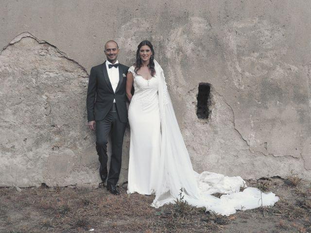 Il matrimonio di Mariano e Deborah a Palermo, Palermo 65