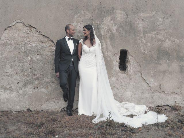 Il matrimonio di Mariano e Deborah a Palermo, Palermo 66