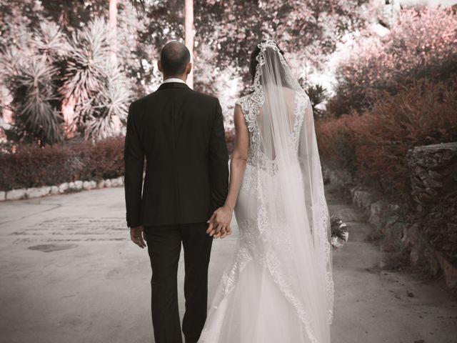 Il matrimonio di Mariano e Deborah a Palermo, Palermo 67
