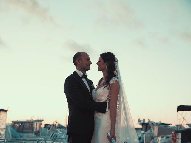 Il matrimonio di Mariano e Deborah a Palermo, Palermo 69
