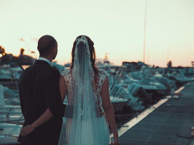 Il matrimonio di Mariano e Deborah a Palermo, Palermo 71