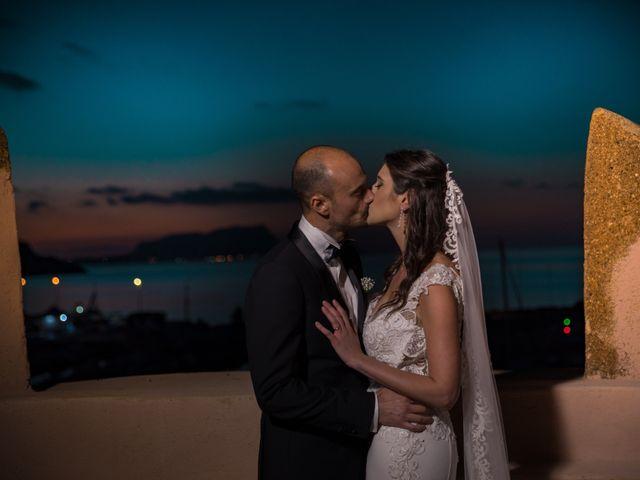 Il matrimonio di Mariano e Deborah a Palermo, Palermo 76