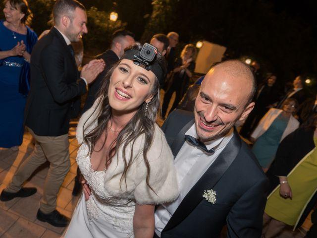Il matrimonio di Mariano e Deborah a Palermo, Palermo 83