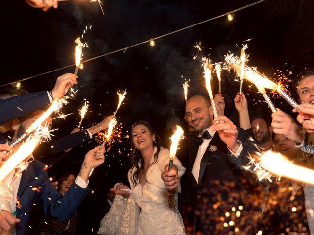 Il matrimonio di Mariano e Deborah a Palermo, Palermo 84