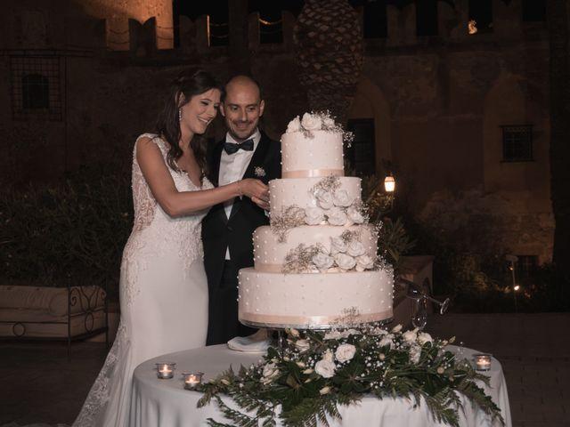 Il matrimonio di Mariano e Deborah a Palermo, Palermo 86