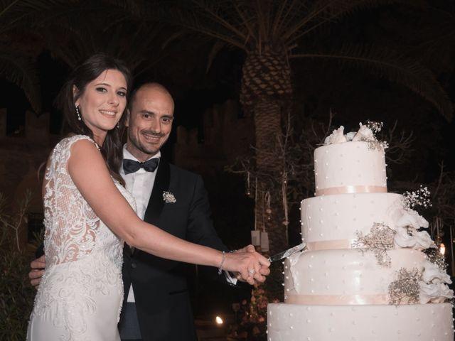 Il matrimonio di Mariano e Deborah a Palermo, Palermo 87