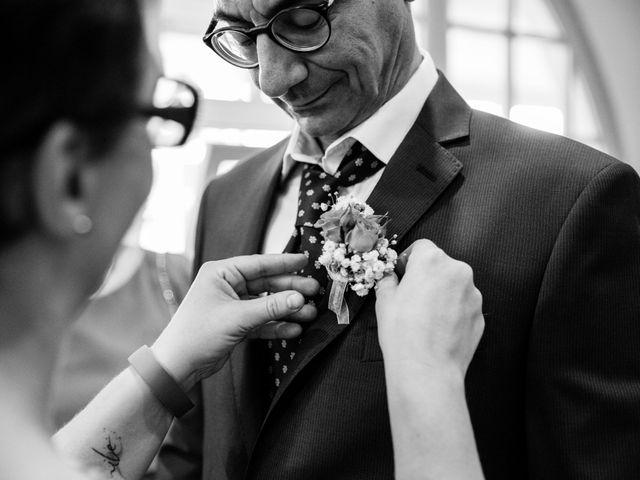 Il matrimonio di Emanuele e Monika a Brescia, Brescia 9