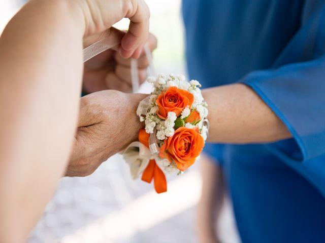 Il matrimonio di Emanuele e Monika a Brescia, Brescia 11