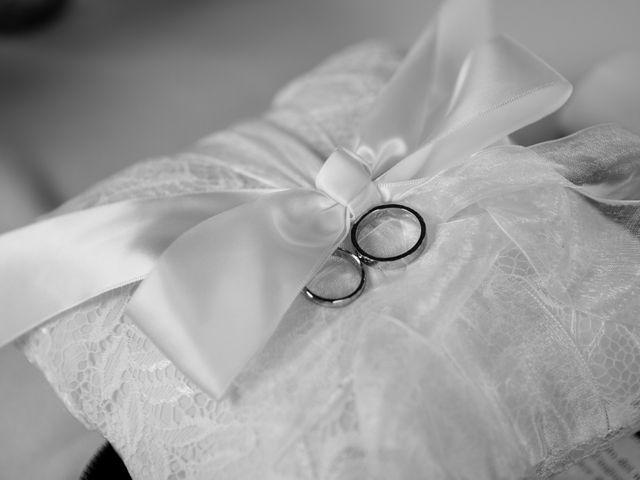 Il matrimonio di Emanuele e Monika a Brescia, Brescia 12