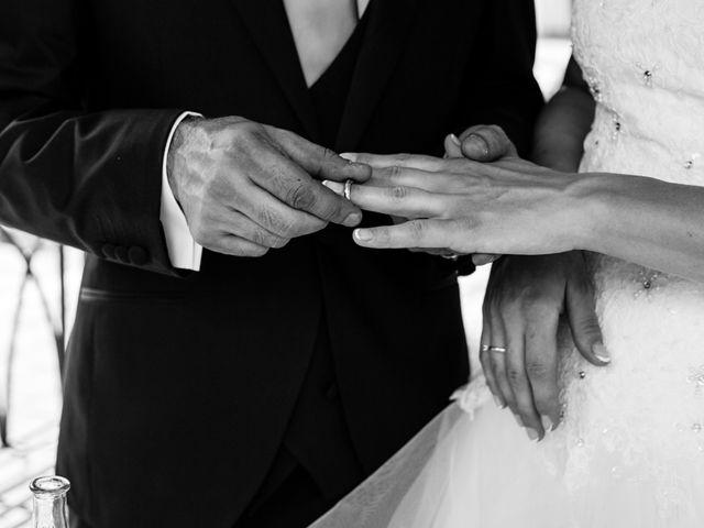 Il matrimonio di Emanuele e Monika a Brescia, Brescia 13