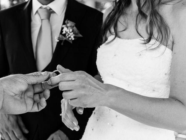 Il matrimonio di Emanuele e Monika a Brescia, Brescia 15