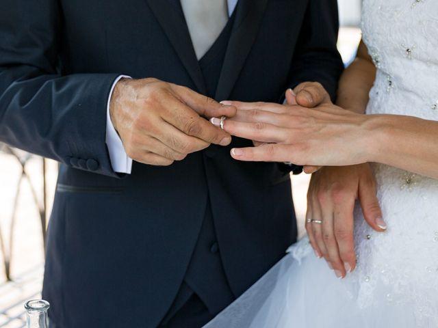 Il matrimonio di Emanuele e Monika a Brescia, Brescia 16