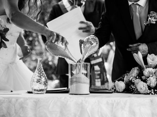 Il matrimonio di Emanuele e Monika a Brescia, Brescia 17