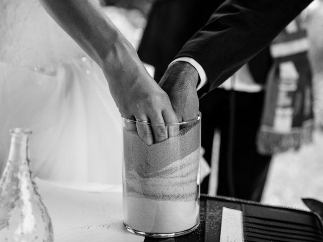 Il matrimonio di Emanuele e Monika a Brescia, Brescia 18
