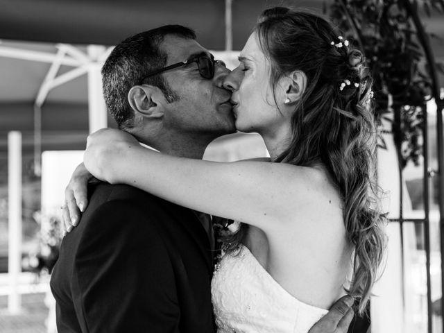 Il matrimonio di Emanuele e Monika a Brescia, Brescia 19