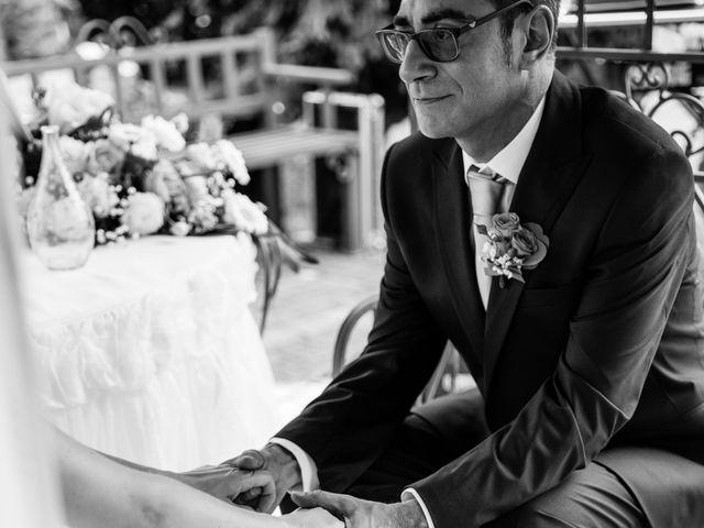 Il matrimonio di Emanuele e Monika a Brescia, Brescia 20