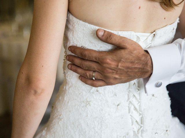 Il matrimonio di Emanuele e Monika a Brescia, Brescia 27