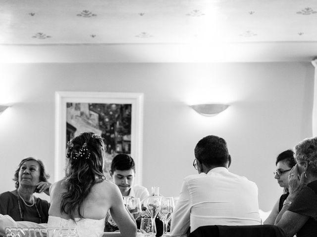 Il matrimonio di Emanuele e Monika a Brescia, Brescia 32