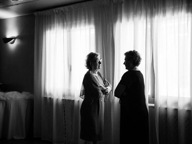 Il matrimonio di Emanuele e Monika a Brescia, Brescia 34