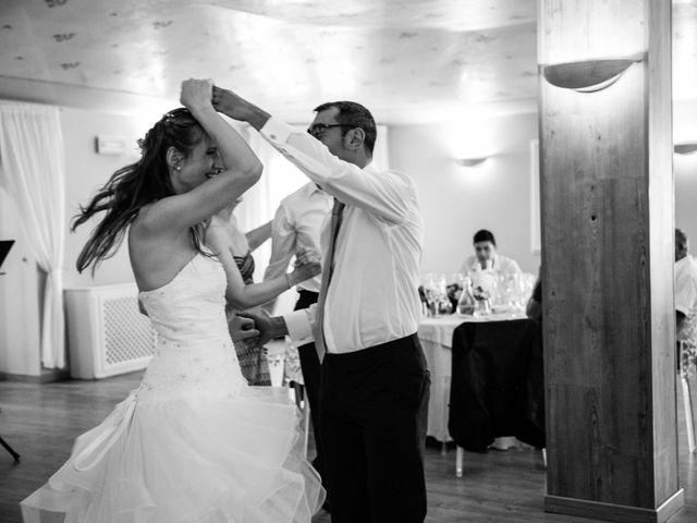 Il matrimonio di Emanuele e Monika a Brescia, Brescia 41